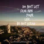 Nolite Timere - Be Not Afraid