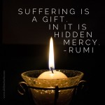 Finding meaning through sufferiing