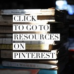 Resources on Pinterest for professionals